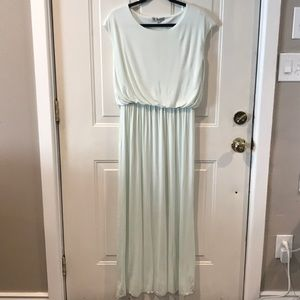 DownEast maxi dress